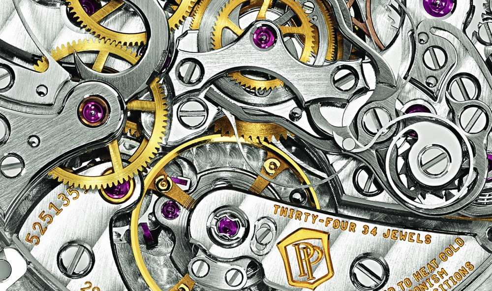how many jewels in a good watch